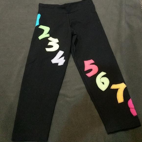 77ff205b2fcc0 Margarita Supplex Pants | Size One Nwot Dance Capris | Poshmark